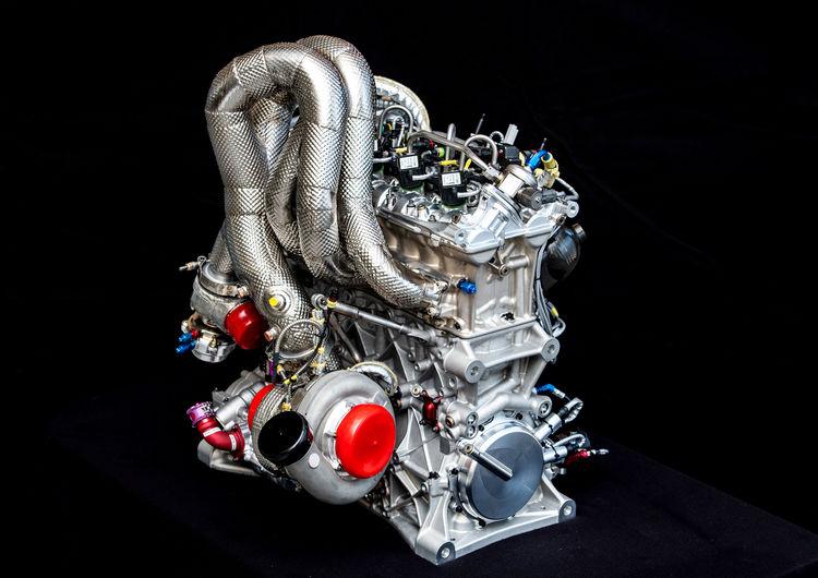 Audi 2.0 TFSI DTM 2019