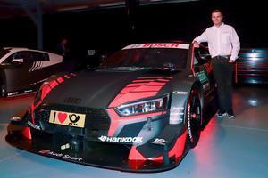 DTM 2019, WRT Team Audi Sport