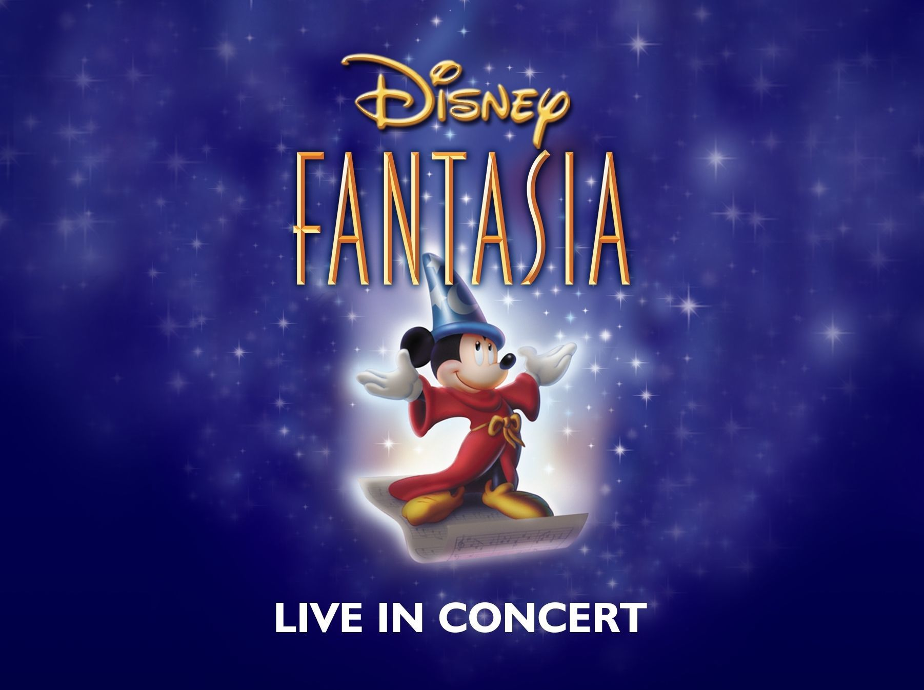 Disney in Concert - Fantasia