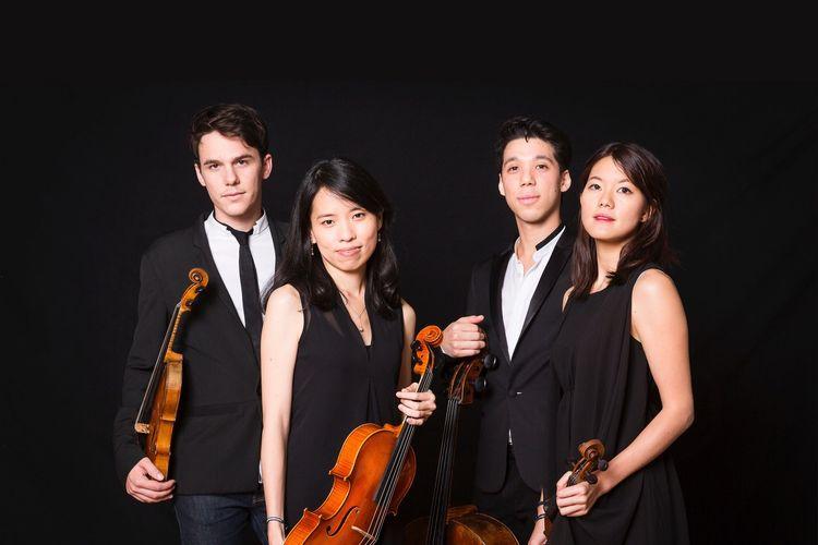 Quatuor Hermès