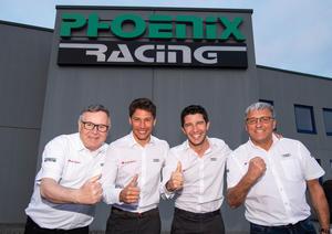 DTM 2019, Audi Sport Team Phoenix