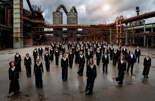 Audi Young Persons' Choral Academy