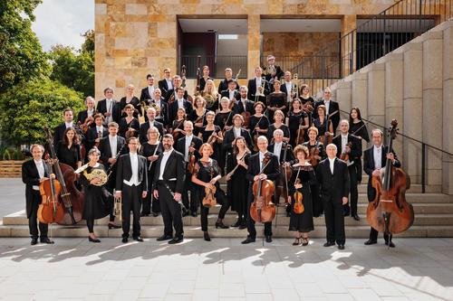German Chamber Philharmonia Bremen