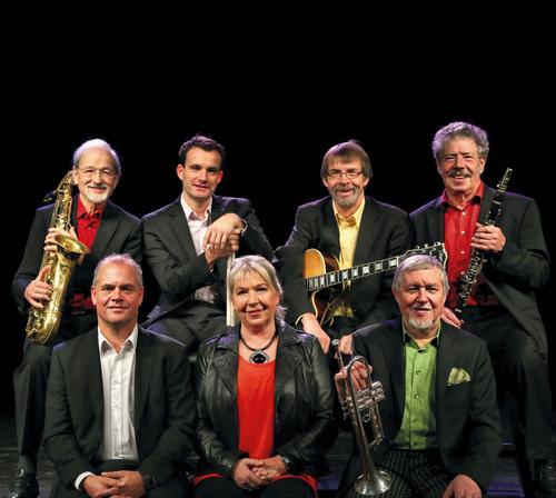Jazz im Audi Forum Ingolstadt:  Barrelhouse Jazzband