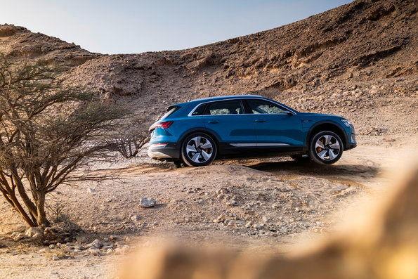 """Leserwahl """"Allradauto des Jahres 2019"""": Audi siegt in vier von zehn Kategorien"""