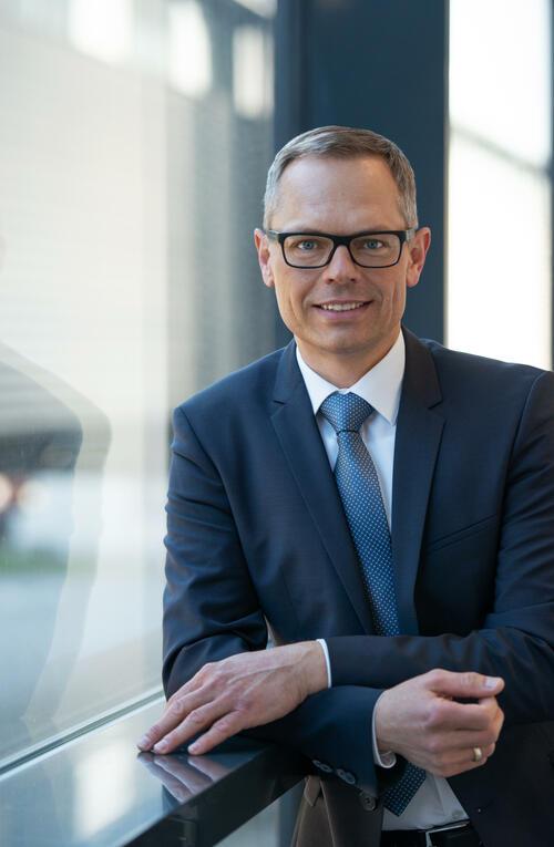 Siegfried Schmidtner