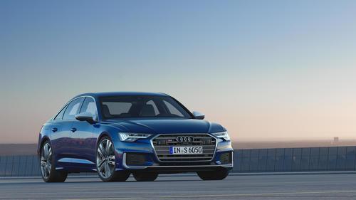 Audi S6 SedanTDI