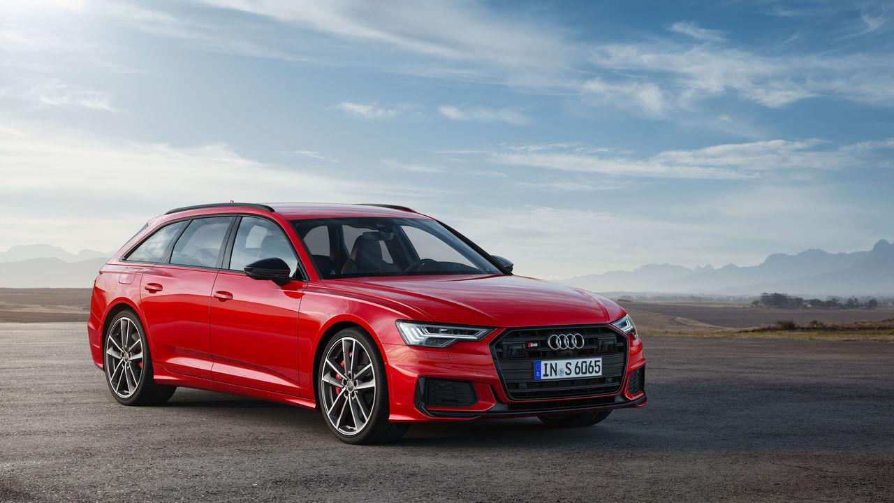 Kelebihan Kekurangan Audi S6 Perbandingan Harga