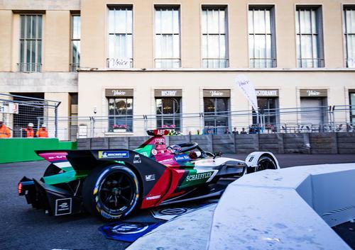 Formula E, Rome E-Prix 2019