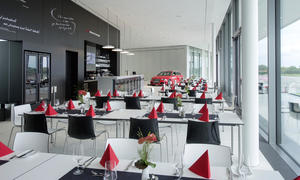 Audi opens high-tech complex  in Neuburg an der Donau