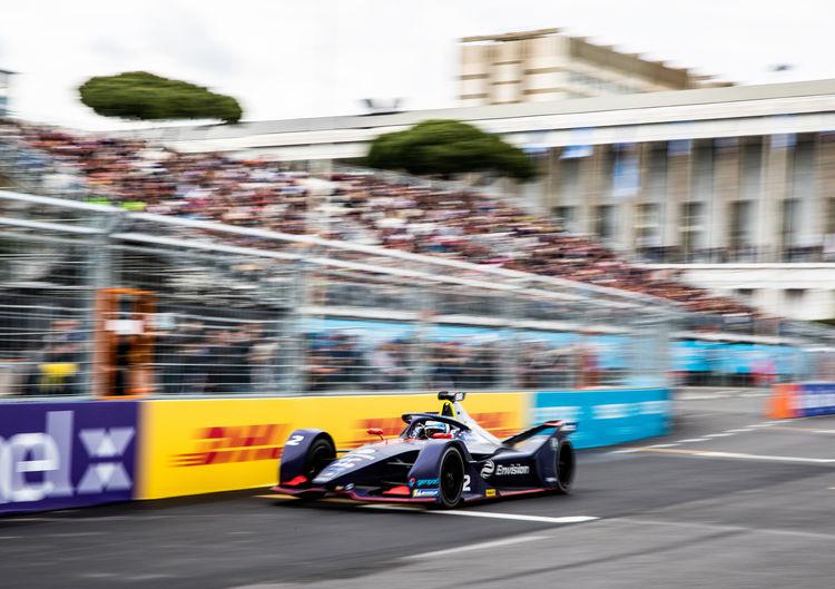 Formel E, Rom E-Prix 2019