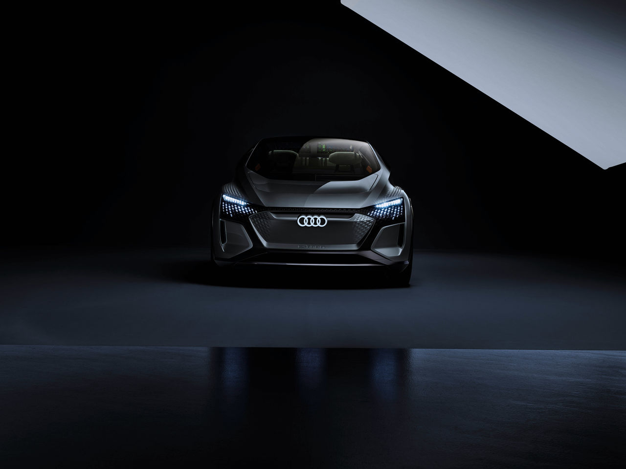 Mobility for Megacities: Audi AI:ME – Automotivetestdrivers
