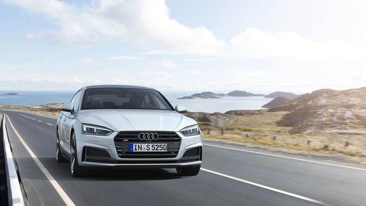 The Audi S TDI strategy: Agility for the long haul | Audi