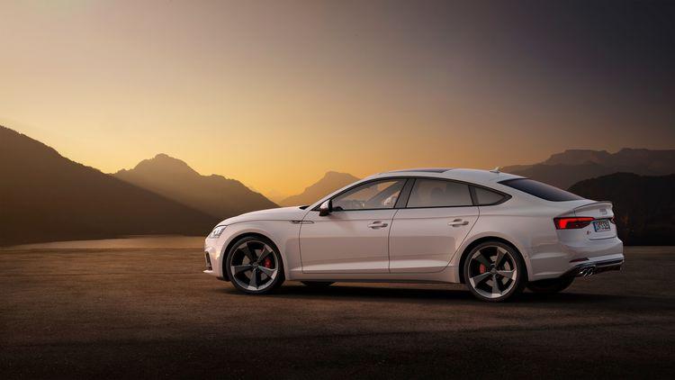 Audi S5 Sportback TDI