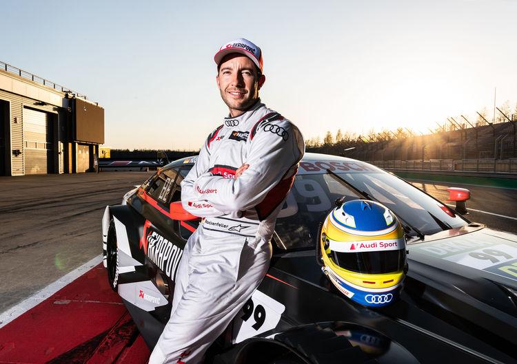 DTM 2019, Test Lausitzring