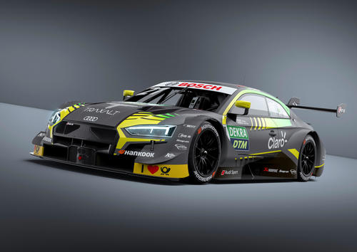 Pietro Fittipaldi to compete for WRT Team Audi Sport in DTM | Audi