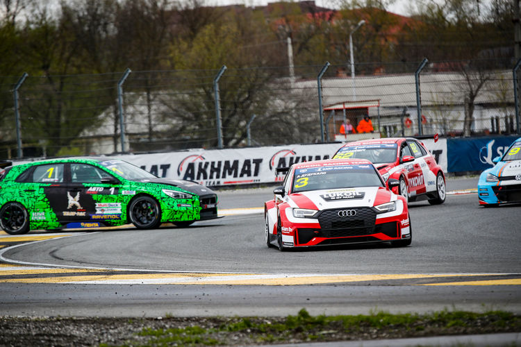 TCR Russia 2019