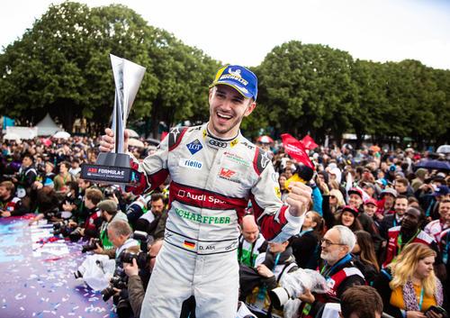 Formel E, Paris E-Prix 2019