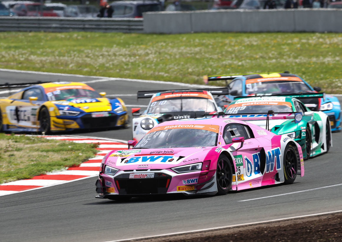 Gt Masters 2019