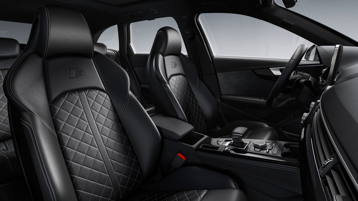 Tremendous Audi S4 Avant Tdi Audi Mediacenter Spiritservingveterans Wood Chair Design Ideas Spiritservingveteransorg