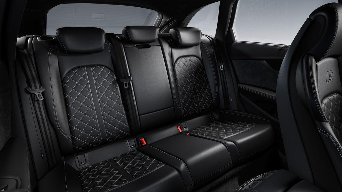 Fabulous Audi S4 Avant Tdi Audi Mediacenter Spiritservingveterans Wood Chair Design Ideas Spiritservingveteransorg
