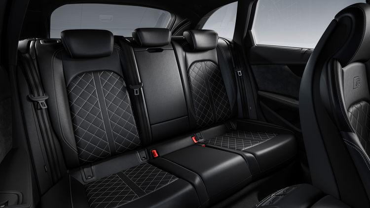 Audi S4 Avant TDI