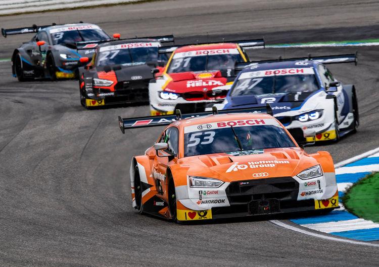 DTM Hockenheim 2019