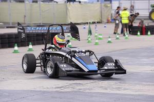 Formula Student Germany 2014: