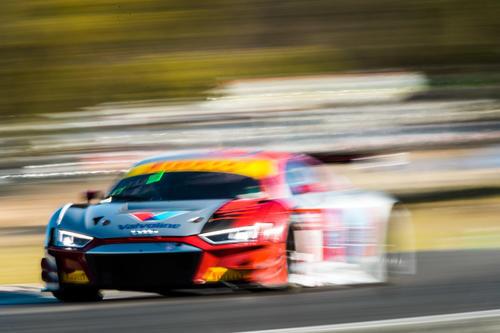 Australian GT 2019
