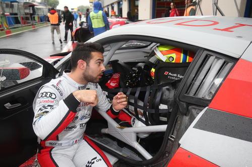 2019 Italian GT Championship