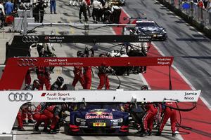 Stimmen nach dem Rennen auf dem Red Bull Ring