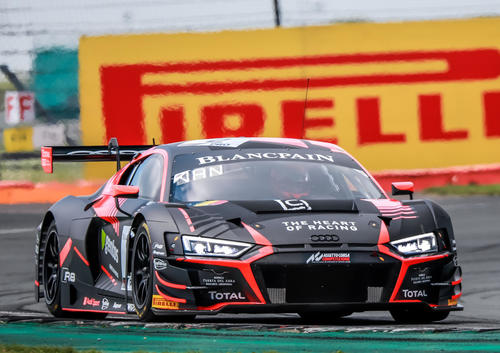 Blancpain GT Series Endurance Cup 2019