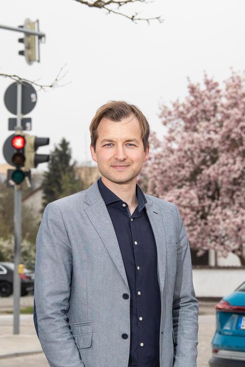 Andre Hainzlmaier