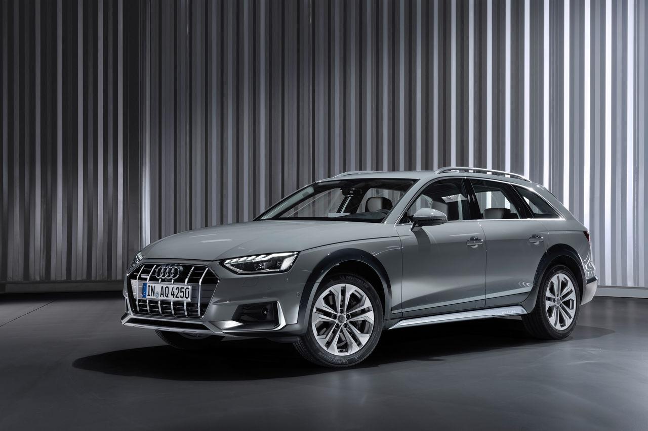 Kelebihan Audi Allroad Quattro Tangguh