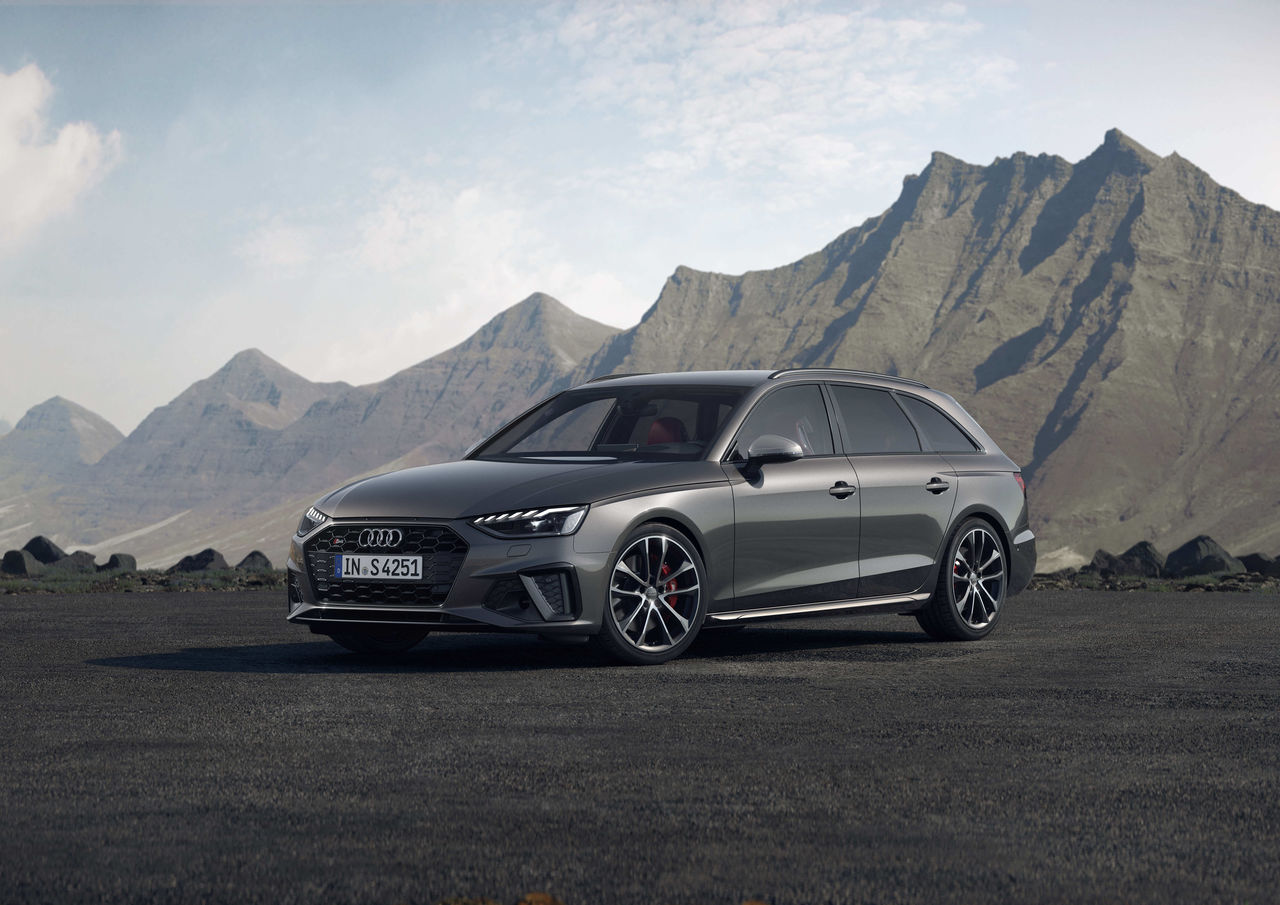 2020 Audi S4 Review
