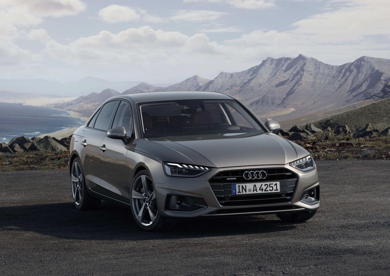 Kekurangan Audi A4 Murah Berkualitas