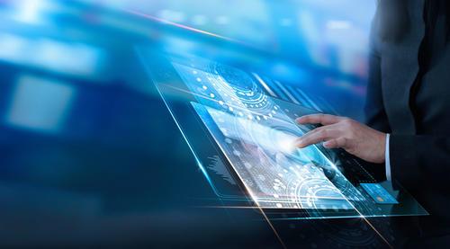 Vortrag zu digitalen Services im Audi Forum Neckarsulm