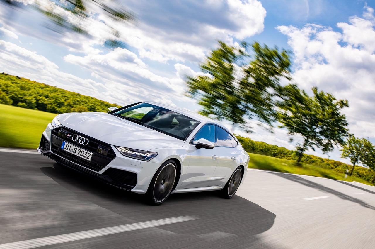 The Audi S Tdi Models Audi Mediacenter