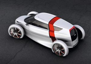 Audi urban concept