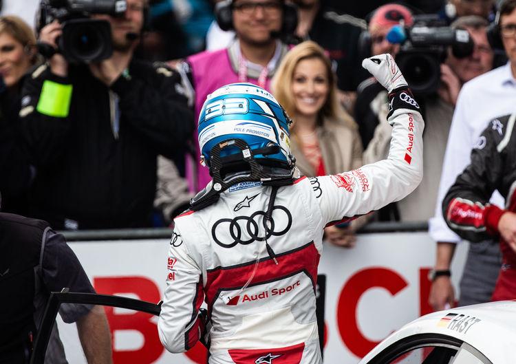 DTM Zolder 2019