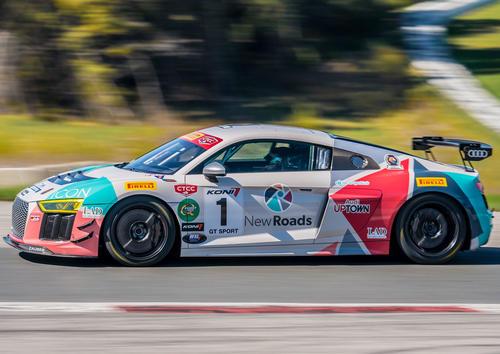 Canadian Touring Car Championship 2019
