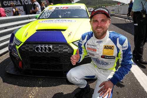 ADAC TCR Germany 2019