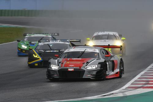 Italian GT Championship Endurance 2019