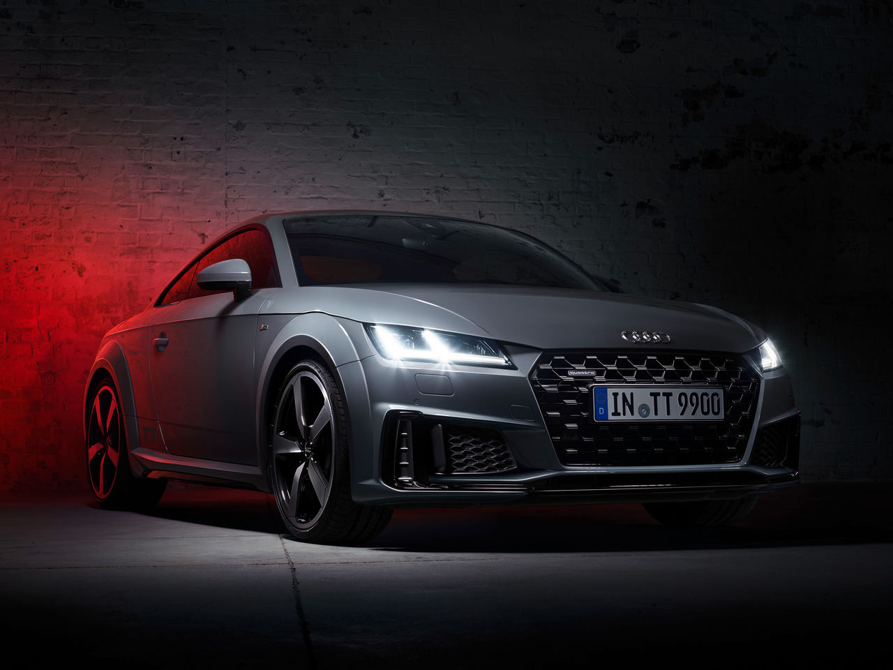Four rings launch online sales of new cars with Audi TT ... | audi new car launch