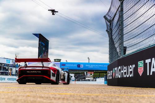 Formula E, Berlin E-Prix 2019