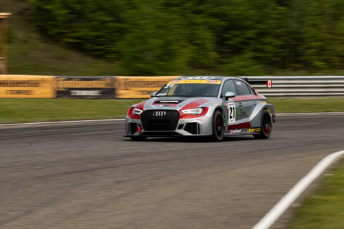 Canadian Touring Car Championship 2019