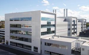Audi-Motorenprüfzentrum in Neckarsulm eingeweiht