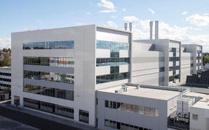 Audi engine test center inaugurated at Neckarsulm
