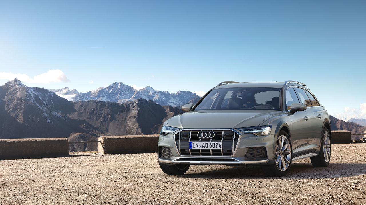 Kelebihan Audi A6 Allroad 2018 Murah Berkualitas