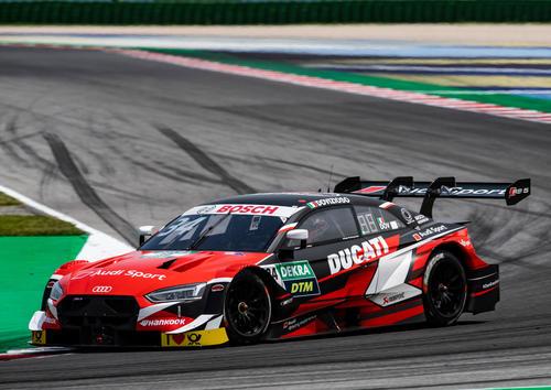 DTM Misano 2019
